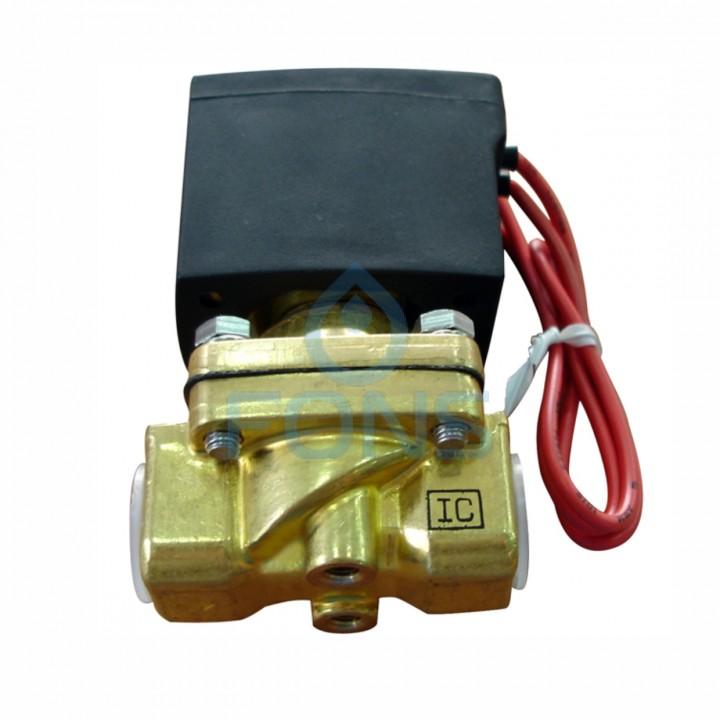 "Соленоидный клапан 3/8"" 220V/50HZ для RO288/388 /588W"