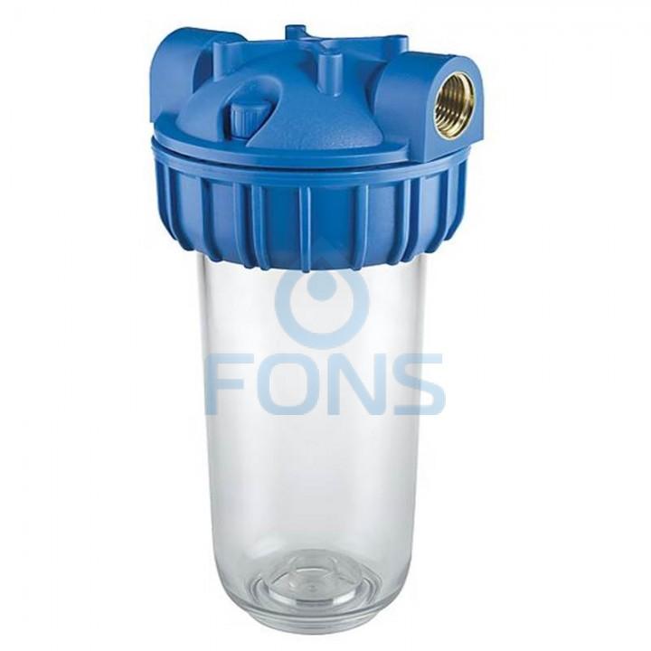 Фильтр для воды RAIFIL C889 W1-PR-BN-R