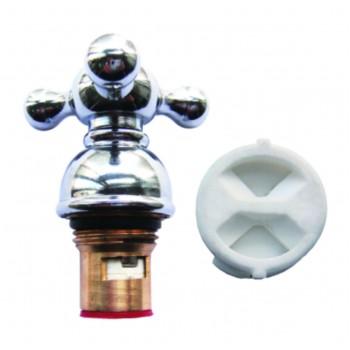 Керамический кран-букс