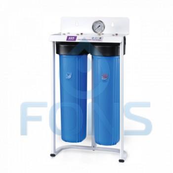 Водоочиститель 2-стадийный