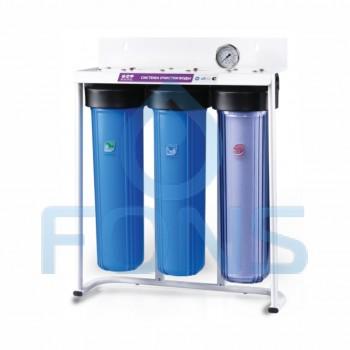 Водоочиститель 3-стадийный