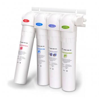 Фильтр проточный A-01 водоочиститель 4-стадийный