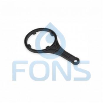 Ключ для колбы 889, 894, 905, 912 WR-10BK