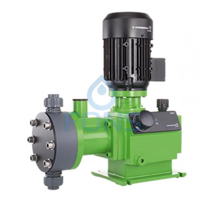 Grundfos DMH 332-10 B-PVC/V/G-X-E 96687150 Насос дозатор