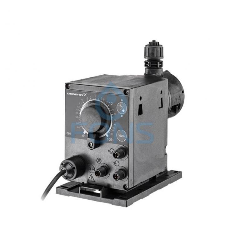 Grundfos DDE 15-4 B-PP/E/C-X 97720983 Насос дозатор