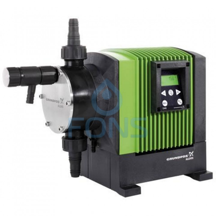 Grundfos DME 150-4 AR-PP/E/C-S 96524926 Насос дозатор