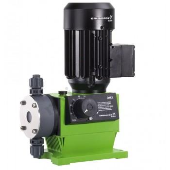 Grundfos DMX 7-10 B-PVC/V/G-X-E 96730998 Насос дозатор