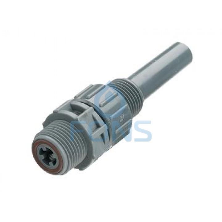 Инжекционный клапан Grundfos 0200-16 PVC/E/C 4U2-2 95730916