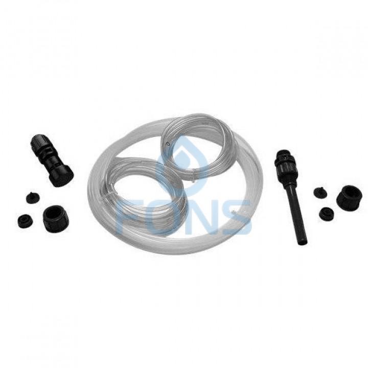 Монтажный комплект Grundfos I001 PV/T/C-4/6mm-NL 95730447 для дозировочных насосов