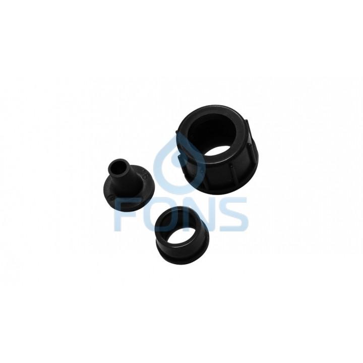 Комплекты для присоединения насосов PVC-U2 Grundfos 97691903
