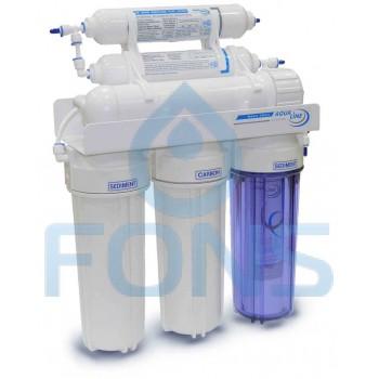 Aqualine RO-6 Фильтр обратного осмоса