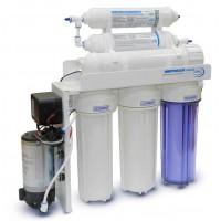 Aqualine RO-6 P Фильтр обратного осмоса