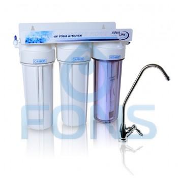Aqualine MF-3 Фильтр проточный