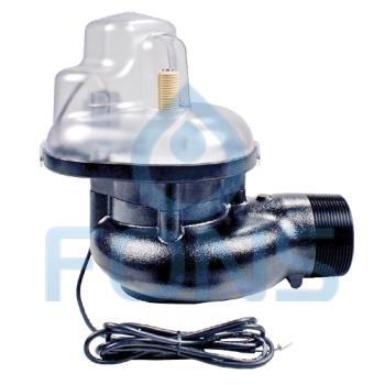 Clack 1,5 NHBW Клапан перекрывания