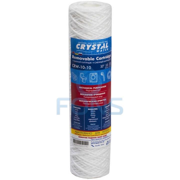 Crystal CRW-10-01, Кристал СКЦ-10-01