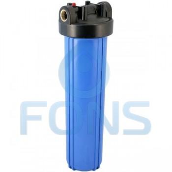 Crystal Big Blue 20 Slim Магистральный фильтр