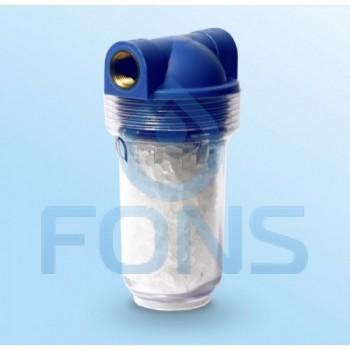Crystal POLICOMPACT Фильтр для бытовой техники от накипи