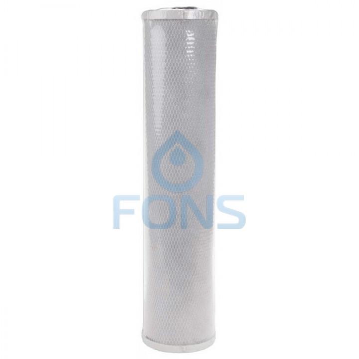 Crystal CTO BB20 Картридж со спеченным активированным углём типа BB 20