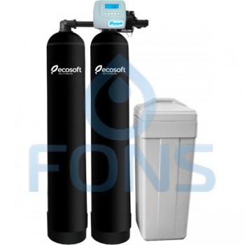 Ecosoft FU 1054CE Twin Умягчающий фильтр