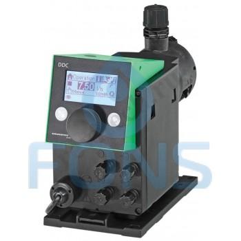Grundfos DDA 12-10 AR-PP/E/C-F 97722041 Насос дозатор