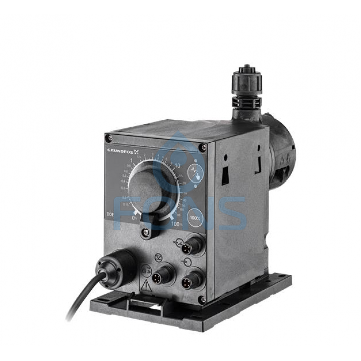 Grundfos DDE 6-10 B-PVC/E/C-X-31U2 97720924 Насос дозатор