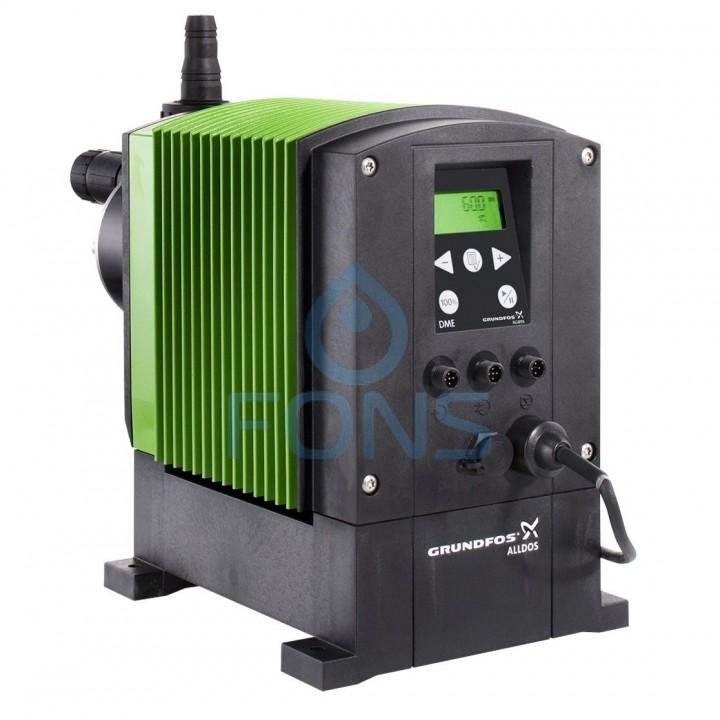 Grundfos DME 60-10 AR-PV/V/C-F-3 96524912 Насос дозатор