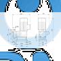 Grundfos DMX 50-10 B-PVC/V/G-X-E 96611961 Насос дозатор