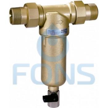 Honeywell MiniPlus FF06-1/2AAM Самопромывной механический фильтр