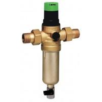 Honeywell MiniPlus FK06-11/4AAM Самопромывной механический фильтр