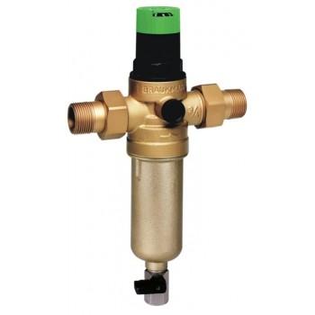 Honeywell MiniPlus FK06-1/2AAM Самопромывной механический фильтр