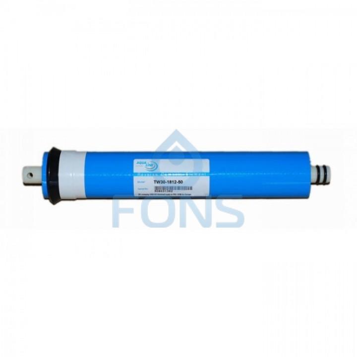 Aqualine TW30-1812-100 Мембрана