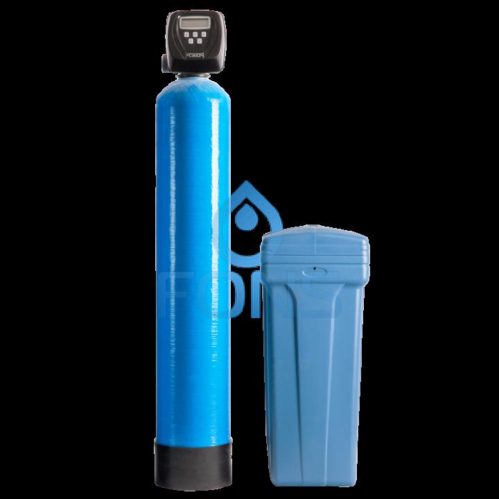 Organic U-1035 Eco Умягчающий фильтр