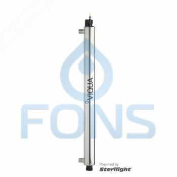 Viqua Sterilight R-can S12Q-PA/2 Ультрафиолетовая лампа для воды
