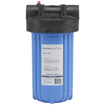Viqua Big Blue 10 Магистральный фильтр с угольным картриджем