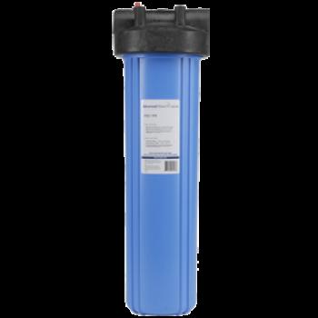 Viqua Big Blue 20 Магистральный фильтр с угольным картриджем