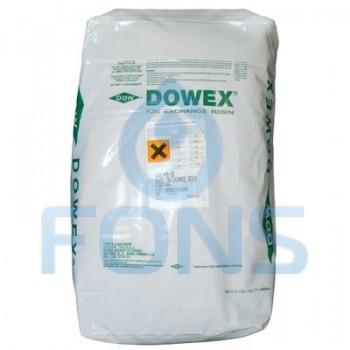 Dow Dowex HCRS/SE Ионообменная смола