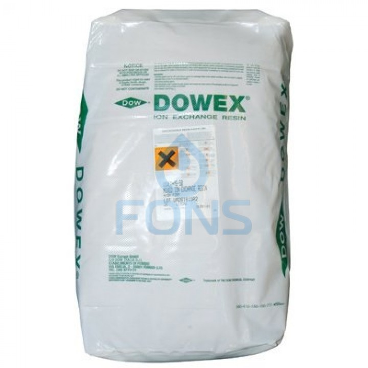 Dow Dowex HCRS/SE смола