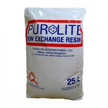 Purolite C100E Ионообменная смола